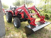 New MAHINDRA 4550 Tr