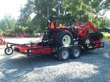 2016 BRANSON 3515 tractor pkg T