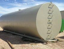 CUSTOM 20,000 gallon double wal