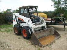 Used 2006 BOBCAT S15