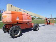 2004 JLG 860SJ Lifts