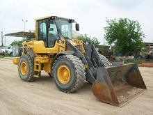 Used 2012 VOLVO L 60