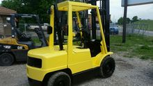Used 2002 Hyster 200