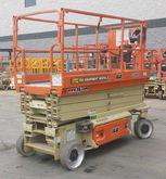2006 Jlg 3246ES Work platforms
