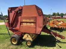 Used HOLLAND 644 Bal