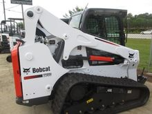 New 2017 BOBCAT T750