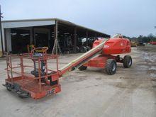 2006 JLG 400S Lifts