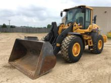 2014 VOLVO L70G Loaders