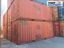 TRAILER 20' Standard Shipping c