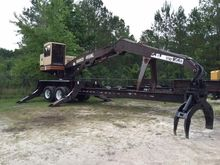 2005 BARKO 495ML Log loaders -