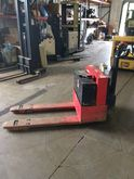 2000 Raymond DL45 Forklifts