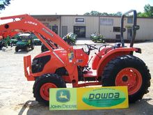 2008 KUBOTA MX5100 Tractors