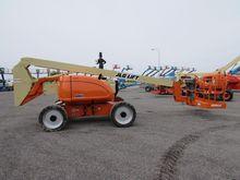 Used 2007 JLG 600A L