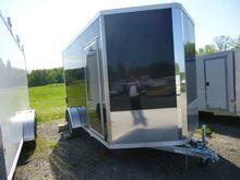 2016 Alcom C7x12S-L Car hauler