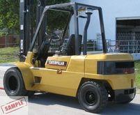 CATERPILLAR DP45K Forklifts