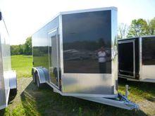 2016 Alcom C7x14S-L Car hauler