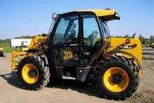 Used 2011 Jcb JCB 53