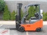 2008 TOYOTA 8FGCU15 Forklifts
