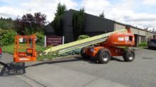 Used 2007 JLG 600S M