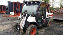 2012 Bobcat Toolcat 5600 Utilit