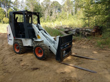 BOBCAT 1600 Wheel loaders