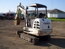 Used 2002 TEREX HR16