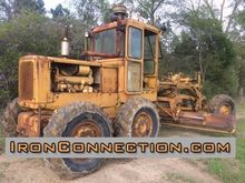Used Caterpillar 12e