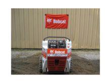 2015 BOBCAT MT55 Compact track