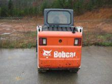 Used 2013 BOBCAT T11
