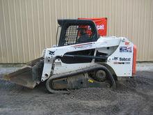 Used 2013 BOBCAT S55