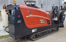 2007 DITCH WITCH JT922 Directio