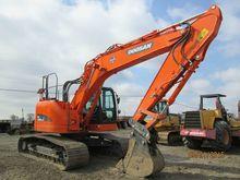 2013 Doosan DX235LCR Excavators