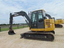2012 DEERE 85D Excavators