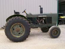 1970 JOHN DEERE 4020 Tractors