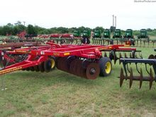 2015 SUNFLOWER 1212 Disk mowers