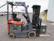 2009 TOYOTA 7FBCU20 Forklifts