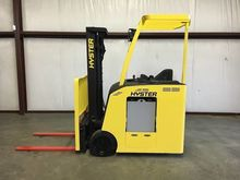 2011 HYSTER E30HSD Forklifts
