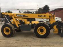 2014 GEHL RS12-42 Forklifts