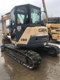 2013 GEHL Z80 Excavators