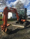 2003 HITACHI ZX35U Excavators