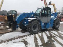 2014 GENIE GTH1544 Forklifts