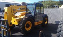 2012 GEHL DL12H40 Forklifts