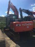 2011 HITACHI ZX120 LC Excavator