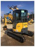 2015 GEHL Z35 GEN:2 Excavators