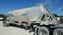 2007 BEALL 1050 TANK Tanker