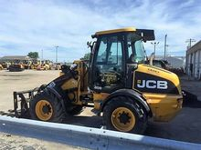 2012 Jcb 409B Loaders