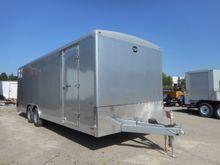New 2016 Wells Cargo