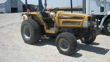 2003 CHALLENGER MT297 Tractors
