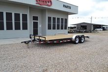 New 2016 PJ Trailers
