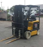 2007 Yale ERC050GH Forklifts